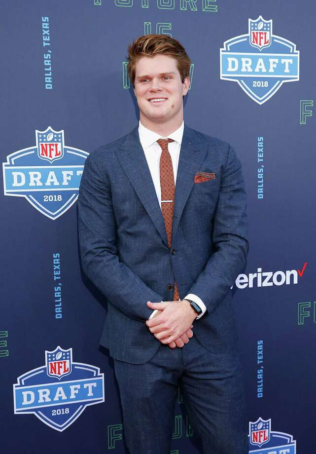 b0f1fb33f Darnold s absence disappoints fans - Laredo Morning Times