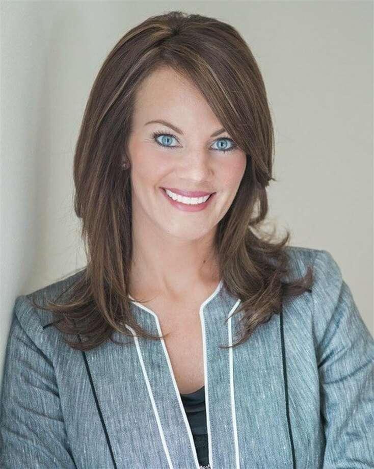 Kristi Newcomb of Keller Williams Realty Professionals. Photo: Keller Williams Realty Professionals