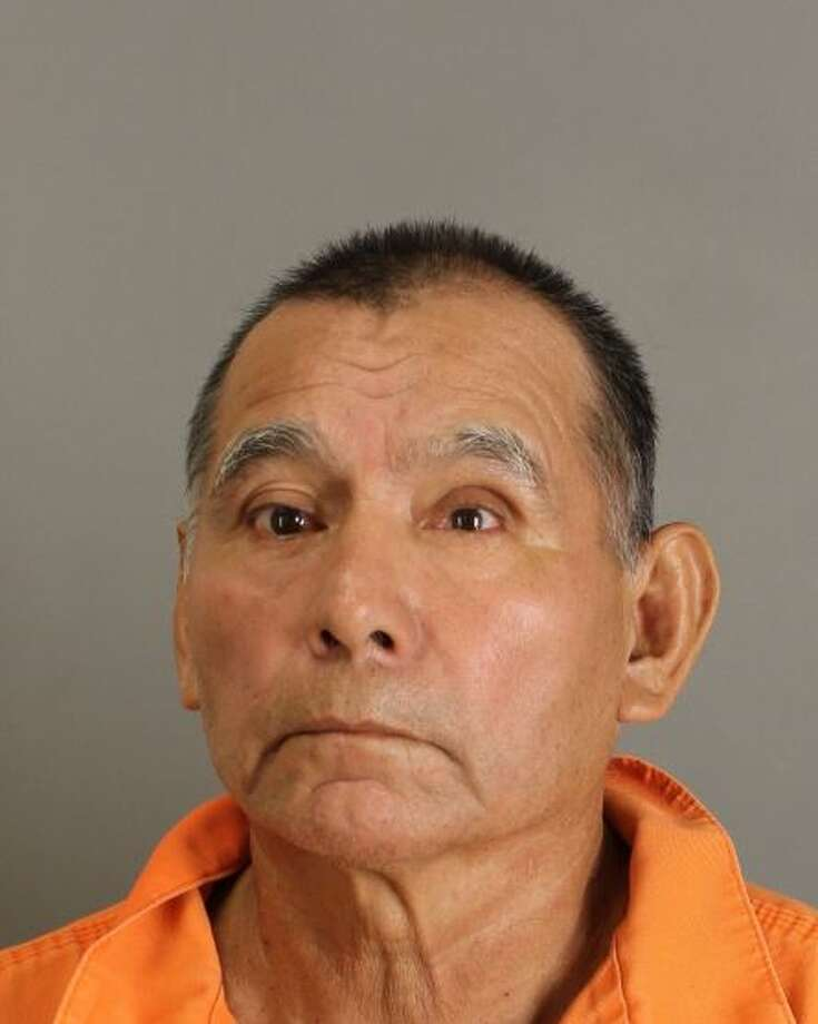Angel Ramirez Marquez, 66 of Beaumont.