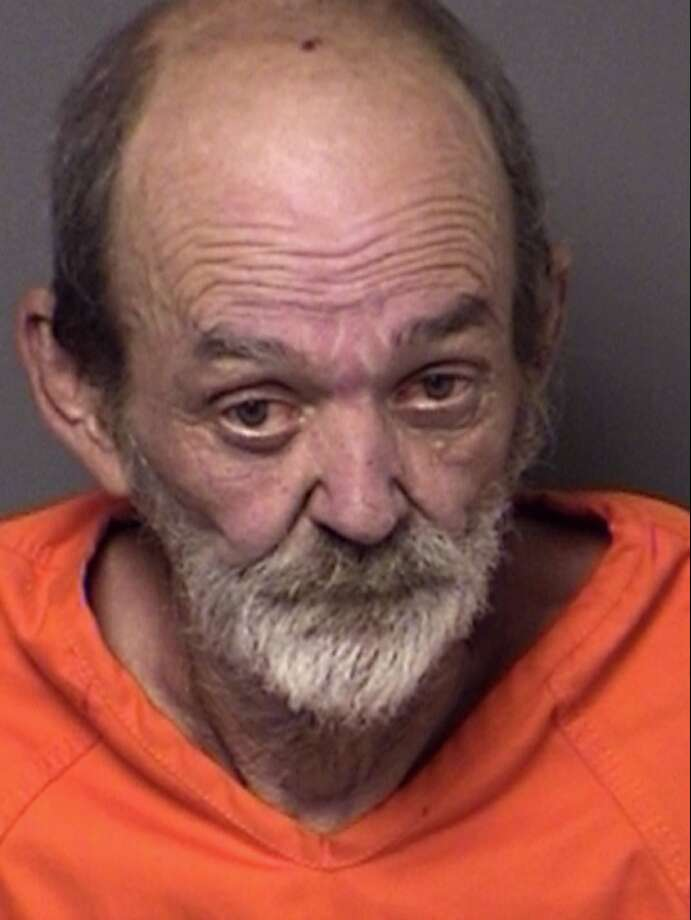 Darrell Huffman of Newton, has been charged with capital murder in the death of Dora Lynn Johnson. Photo: Newton County Sheriff's Office