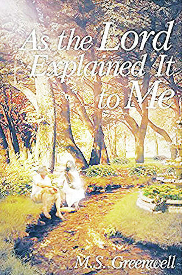 """""""As the Lord Explained It to Me"""" is published by Page Publishing in New York City. Greenwell is working on a second volume of the book, as well as a Christian-based work of fiction. The book retails for $12.99, and is available at most bookstores, online on iTunes at www.apple.com, www.amazon.com, www.barnesandnoble.com and on Google Play at www.google.com. Photo:       For The Telegraph"""