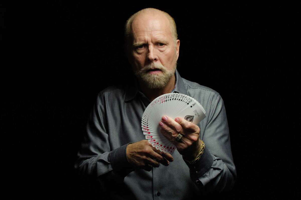 """It's tough for even the most gifted card tricksters to stomp legendary magicians Penn Jillette and Teller on their CW television show, """"Penn & Teller: Fool Us."""" Turner did it without the ability to see. Blind since he was a child, the illustrious card shark (less pejoratively known as a card mechanic) has long wowed magic experts and audiences with his sleights of hand. The multiple Academy of Magical Arts award-winner and world-touring performer also is the subject of the 2017 documentary film """"Dealt."""" (richardturner52.com, 210-495-4448)"""