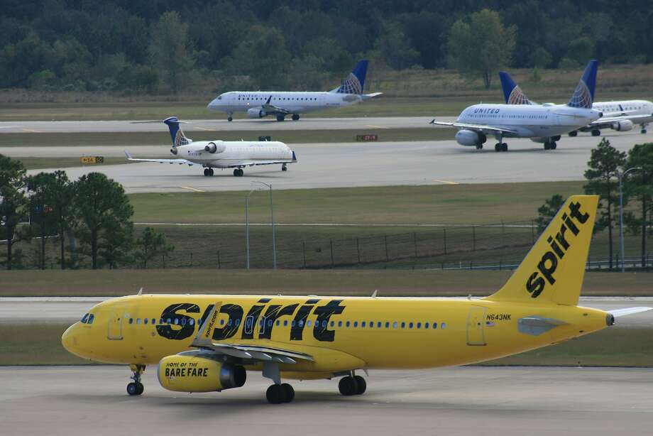 A federal jury convicted Ramamoorthy, 35, of sexual abuse on the Spirit Airlines flight. Ramamoorthy, an Indian national in the United States on a work visa, faces up to life in prison.  Photo: Bill Montgomery, Houston Chronicle