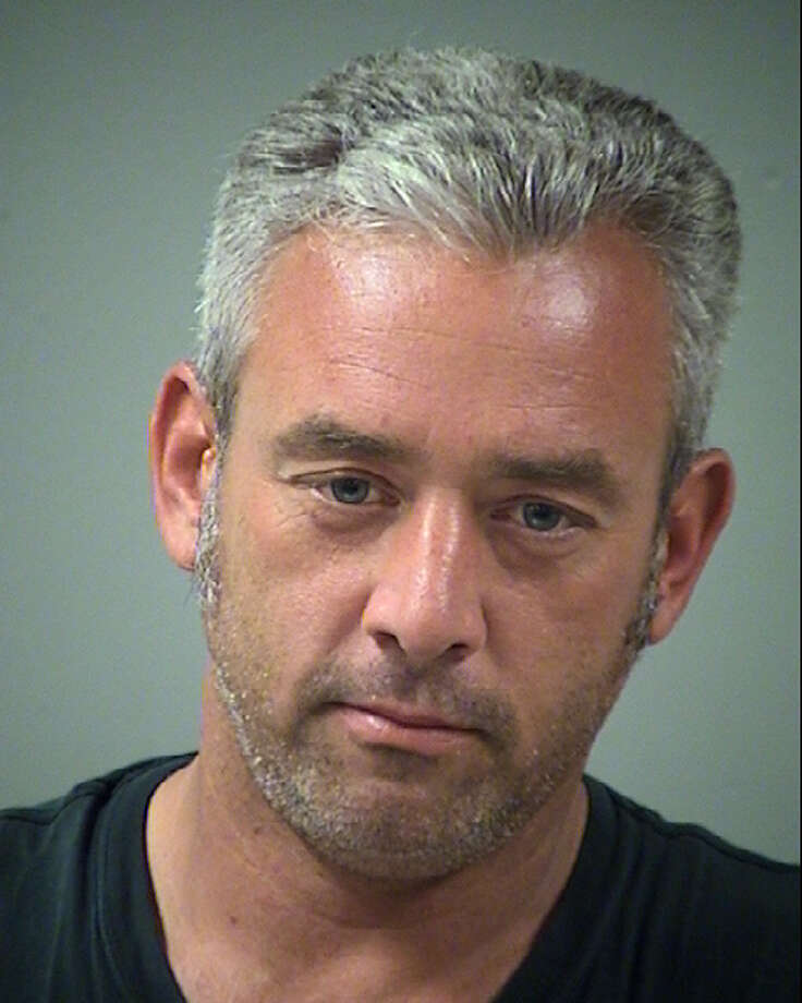 Antone Shannon, 38, is accused of stealing a shark from the San Antonio Aquarium on July 28, 2018, according to police. Photo: Bexar County Jail