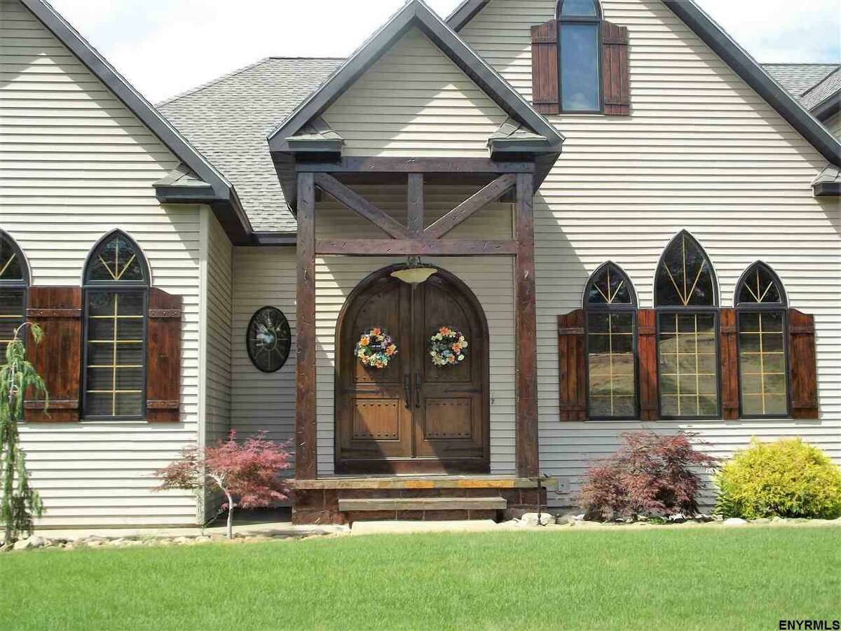 $749,900. 112 Timothy Ln., Guilderland, NY 12303. View listing.