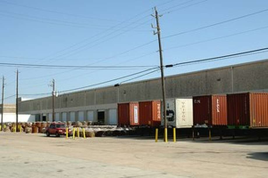 MS Warehousing will occupy 143,029 square feet at 2015 Turning Basin east Houston. Photo: CenterPoint Properties