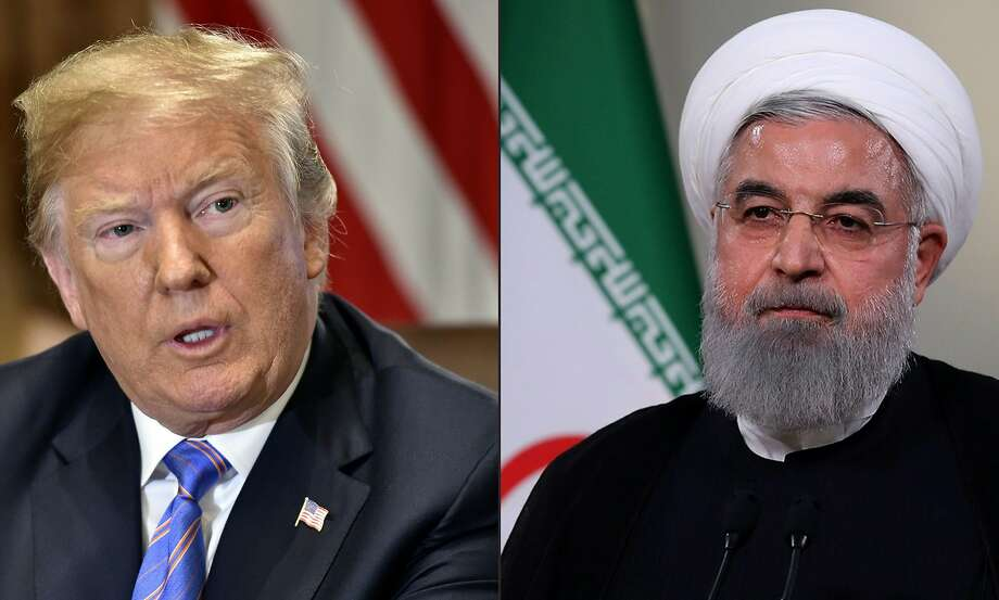 In Big Win for Trump, U.S. Sanctions Cripple Iranian Oil Exports