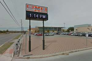 James Madison High School is in the North East ISD.