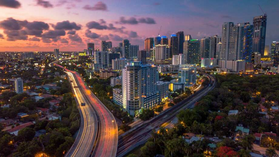 Photo Taken In Miami, United States Photo: Sevag Mehterian / EyeEm/Getty Images/EyeEm