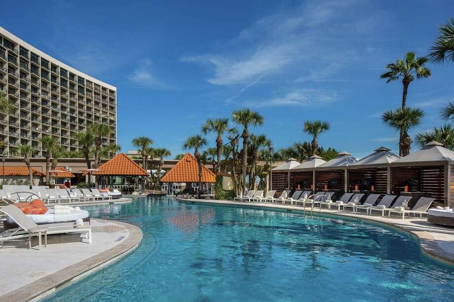 996be62155e Parents allege child was injured on water slide at Galveston s San Luis  Resort