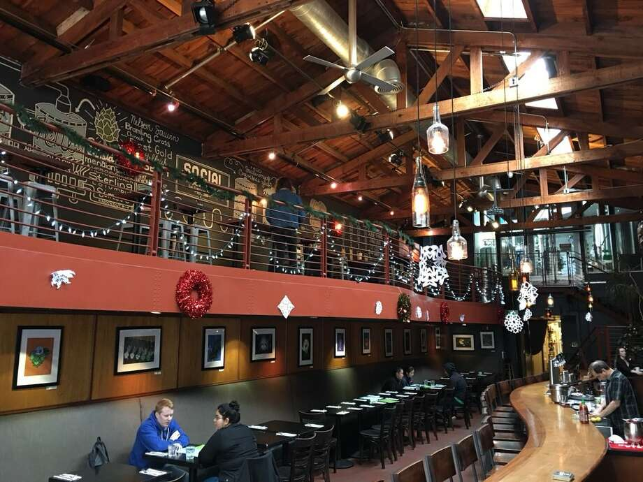Social Kitchen and Brewery announced that it will be closing after 10 years due to lease issues with its landlord. Photo: Kao S. / Yelp