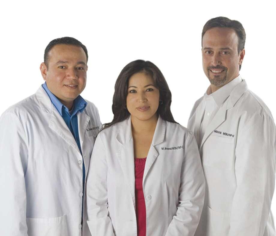 Nuestra Salud Photo: Courtesy