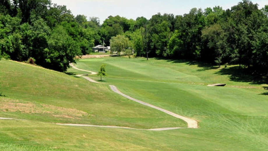 The Rock Spring Golf Course in Alton will be the site of the 65th annual Golf Medal Golf Tournament Aug. 4-5. Photo:       File Photo