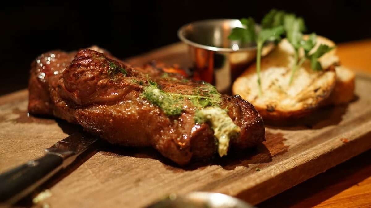 Lolinda (Mission, 2518 Mission St.): Steakhouse fare from the group behind Beretta and Starbelly.