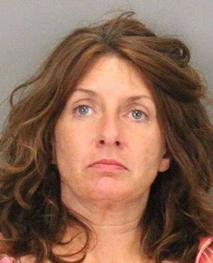 Renee Wilson, 44, of San Jose, was arrested on suspicion of being an accessory to a crime relating to the homicide of San Jose man Billy Ray Scott, 41, who may have been killed on Thanksgiving Day in 2017. Photo: Courtesy Of San Jose Police Department