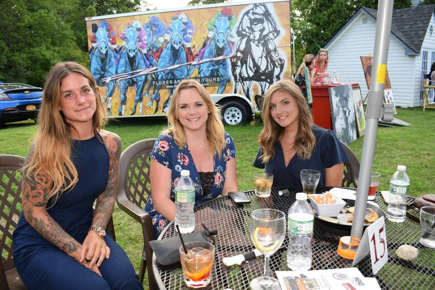 Were you Seen at The Times Union Cup Finals at Saratoga Polo Association on July 29, 2018?