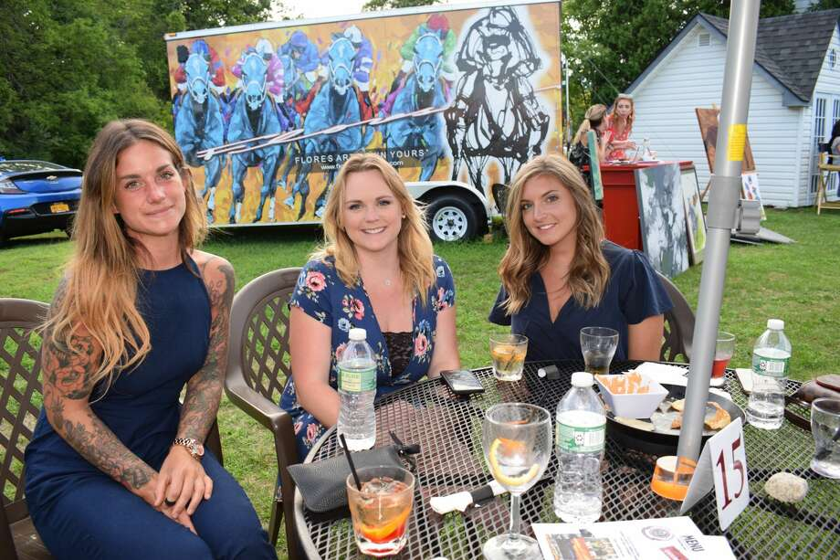 Were you Seen at The Times Union Cup Finals at Saratoga Polo Association on July 29, 2018? Photo: Image Photo And Events