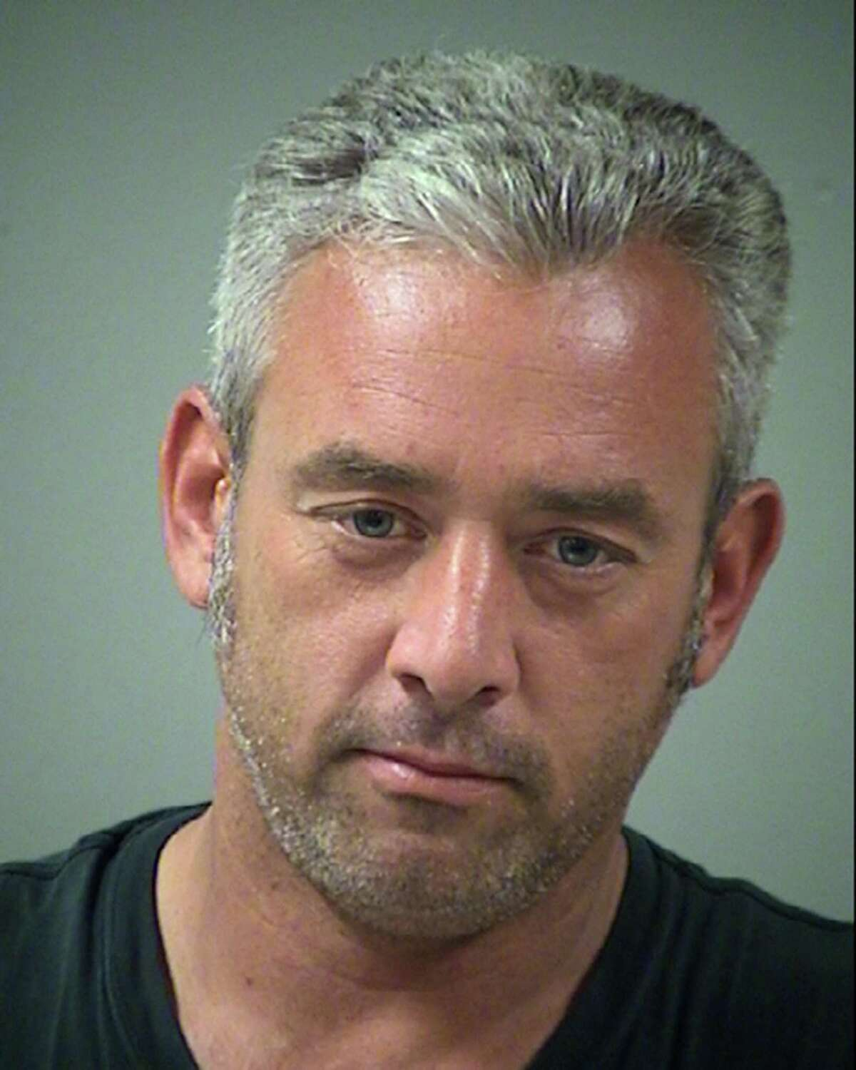 Antone Shannon, 38, is accused of stealing Miss Helen, a small gray horn shark, from the San Antonio Aquarium. He faces a state felony charge for theft of property valued at between $2,500 and $30,000.