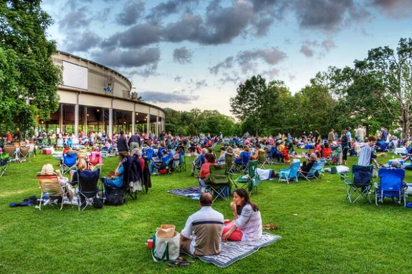 Powerhouse finish to Contemporary Festival at Tanglewood