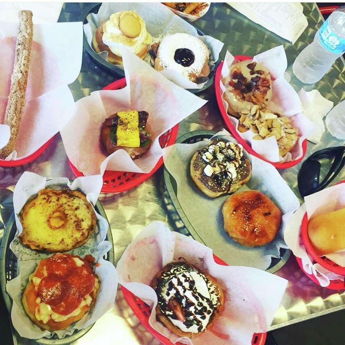 Sugar Land:Grove Do-Nutz & Deli in Richmond will open a breakfast restaurant called Toast in spring 2019.