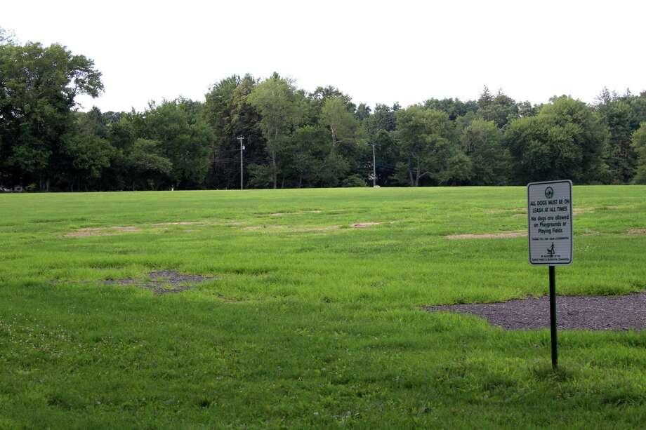 Highland Farm on 560 Middlesex Road. Taken July 31