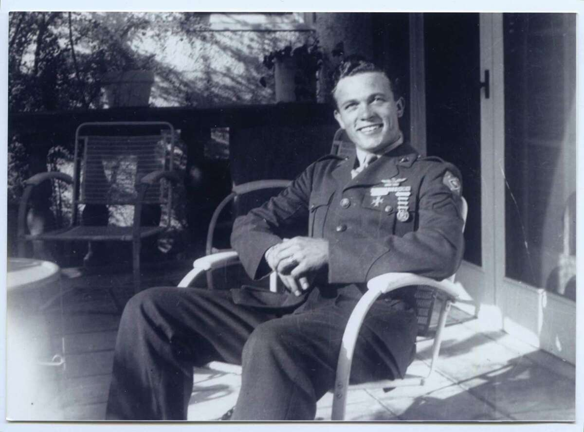 Before coming to Hollywood, Bowers served in the South Pacific during World War II. He is now 95 years old.