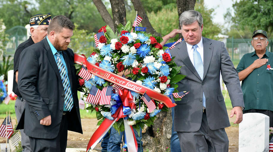Photo: Courtesy Photo / Laredo Morning Times