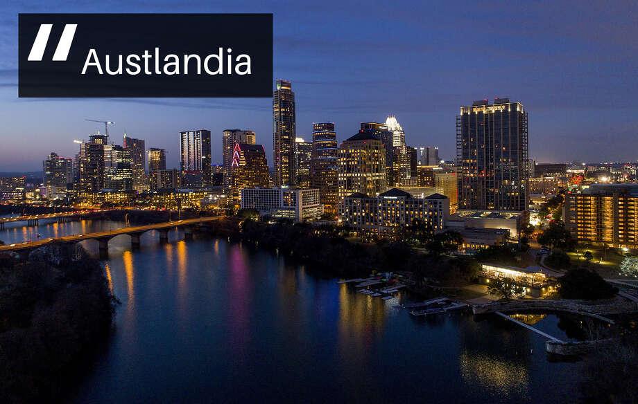 Austlandia Photo: Jay Janner, Associated Press