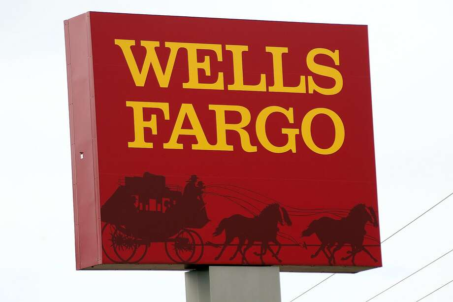 FILE - This April 11, 2017, photo shows a Wells Fargo bank in northeast Jackson, Miss. Wells Fargo agreed Wednesday, Aug. 1, 2018, to pay a $2.1 billion fine to settle allegations it misrepresented the types of mortgages it sold to investors during the housing bubble that ultimately led to the 2008 financial crisis.  Photo: Rogelio V. Solis, Associated Press