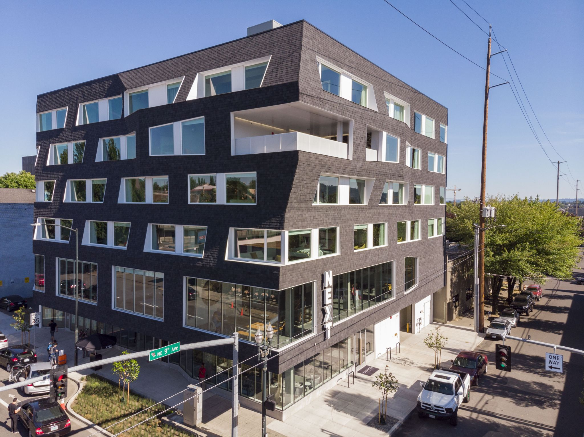 Checking In On The Hotel Boom In Portland, Oregon