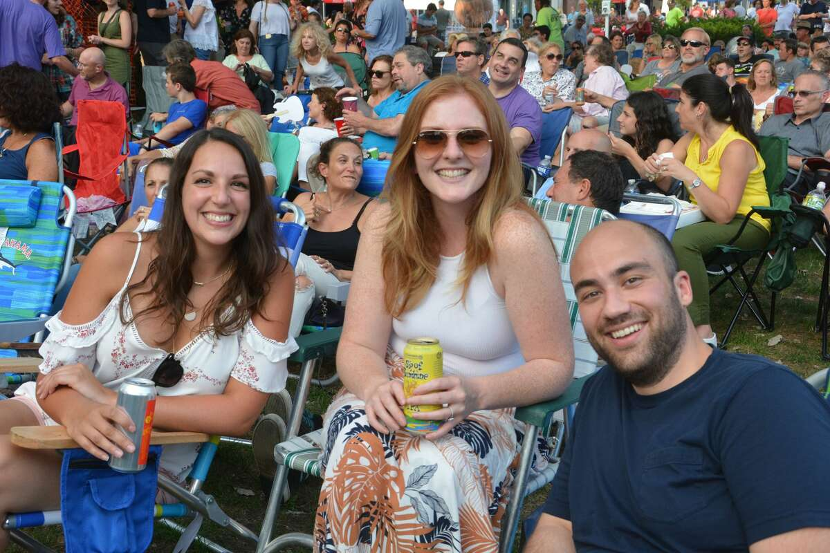 The last Wednesday Nite Live of the season took place in downtown Stamford on August 1, 2018. Trombone Shorty & Orleans Avenue and Funky Dawgz Brass Band performed. Were you SEEN?