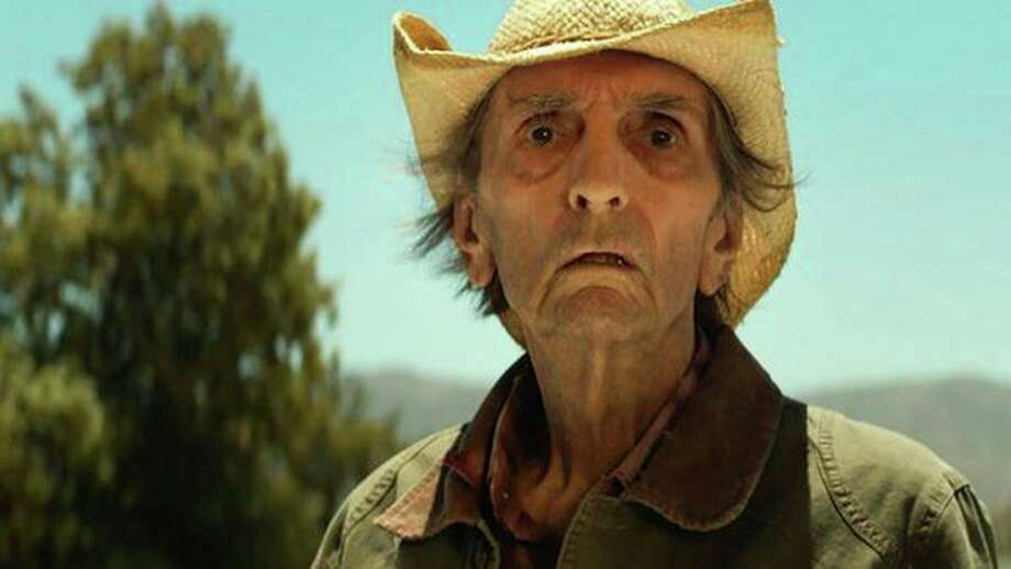 Matrix:Midland Cinema presents the late Harry Dean Stanton's final film 'Lucky' at 7 p.m. Aug. 10-11 and at 3 p.m. Aug. 12 at the Midland Center for the Arts. (Photo provided)