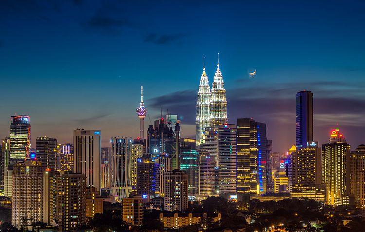 Kuala Lumpur, Federal Territory of Kuala Lumpur, Malaysia for travelling - seatt...
