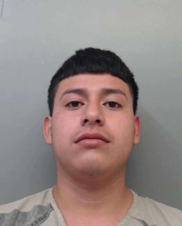 Jose Armando Reyes, 17, was charged with felony possession of marijuana.
