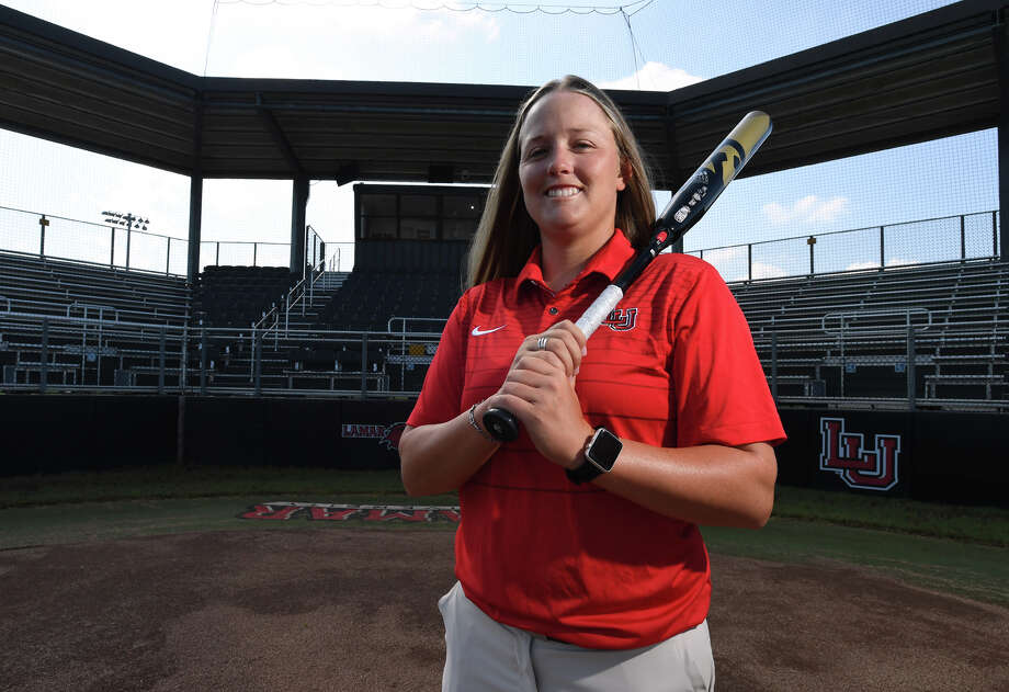As her first head coaching position, Amy Hooks is Lamar's newest softball coach.    Photo taken Wednesday, 8/1/18 Photo: Guiseppe Barranco/The Enterprise / Guiseppe Barranco ?