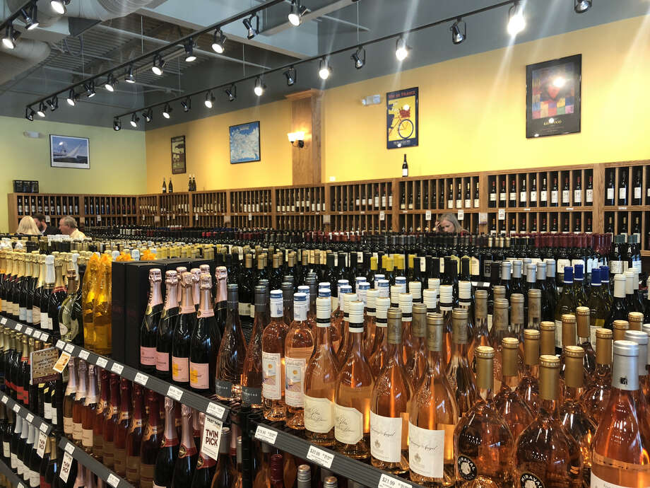 Twin Liquors Fine Wine & Spirits will celebrate the opening of their sixth store in the Houston area with a ribbon-cutting ceremony in Dec. 6 at its Spring store. Photo: Twin Liquors