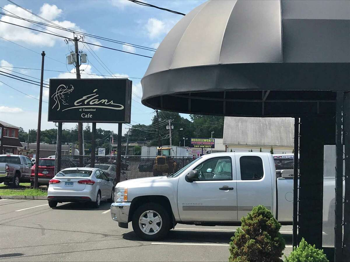 Elan's of Connecticut, a strip club in Danbury, closed its door earlier this month.