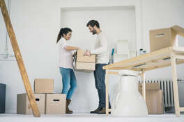 Who says you need to be married to buy a house? Millennials are redefining yet another aspect of American life.