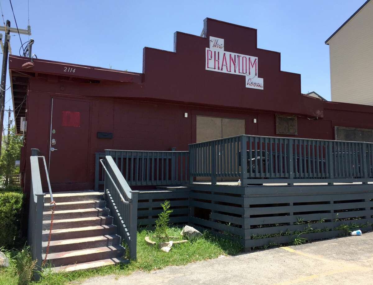 The Lonesome Rose honky-tonk bar will open where The Phantom Room. The soft opening will be Nov. 15 and the grand opening will be Nov. 16-17. Click through the slideshow to see how people said goodbye to The Phantom Room, which closed earlier this year.