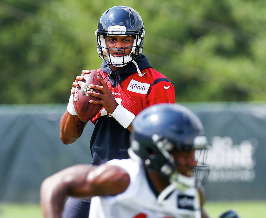Texans Qb Deshaun Watson Impressed With Wr Keke Coutee