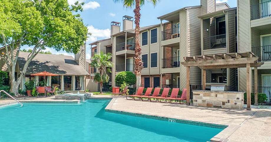 Austin-based GVA Real Estate Group has purchased the 364-unit Huntington Glen apartments at 12023 Bissonnet near Kirkwood Drive in the Alief submarket. HFF marketed the property for the seller, BH Equities/L5 Investments. Photo: HFF