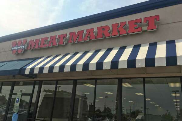 Wiatrek's Meat Market, which has been in business in Poth for more than 45 years, plans to open the doors at its new location at 8519 Blanco Road off of West Avenue on Monday.