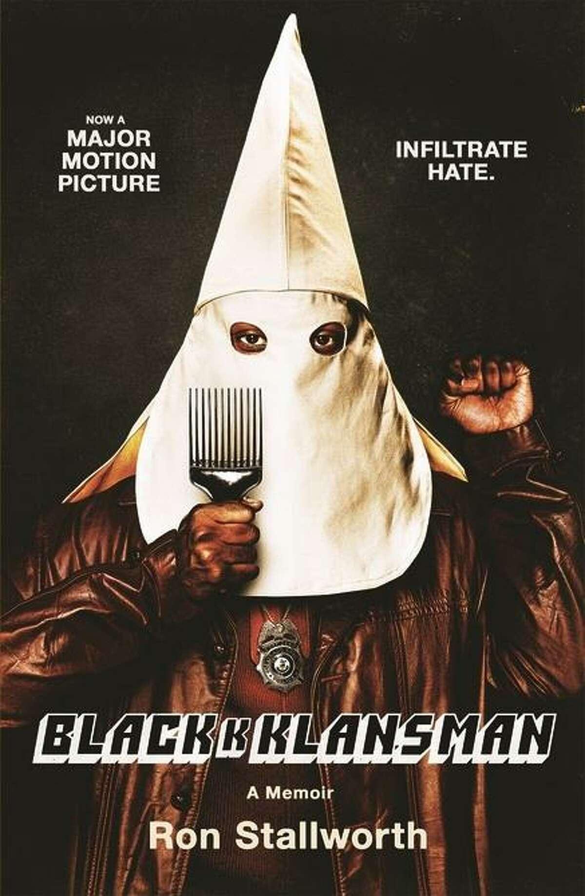 """""""Black Klansman"""""""