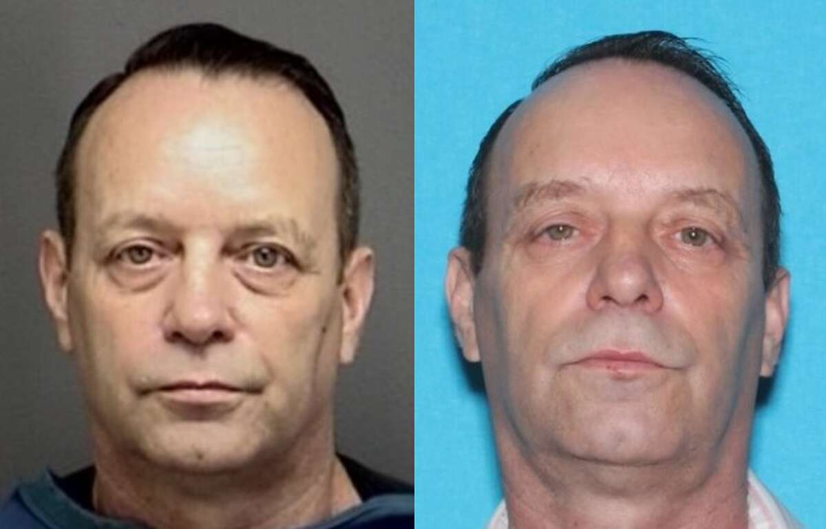 David Dale Booth Wanted for:Failure to comply with sex offender, registration requirements, paroleviolation Original offenses:Aggravated sexual assault of a child Last known location:Wichita Falls, Texas Reward:Up to $3,000