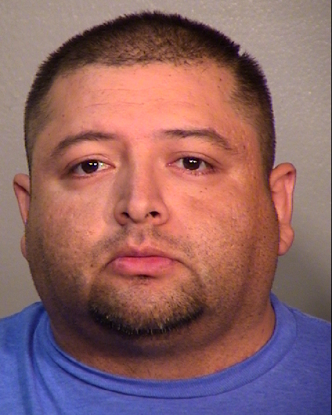 Former Colorado Police Officer Convicted Of Murder: Former Harlandale ISD Police Officer Accused Of Stealing