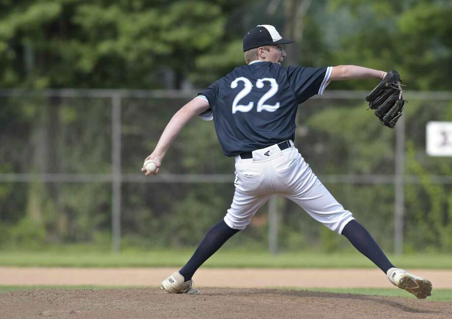 Stamford Legion 17U nips Greenwich, 1-0 to reach Southern