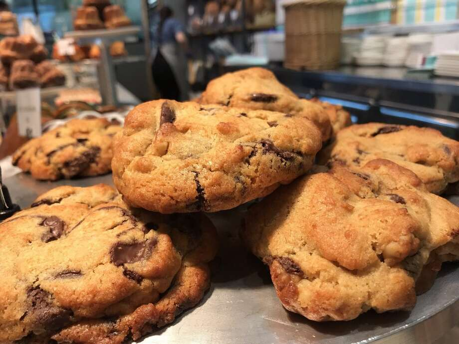 New Houston Area Dessert Shop Specializes In Raw Cookie