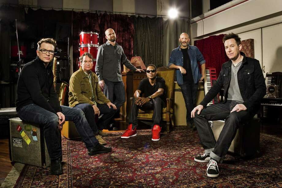 Galactic will bring its New Orleans funk to Fairfield Theatre Company's The Warehouse. Photo: Courtesy Of Jim Arbogast