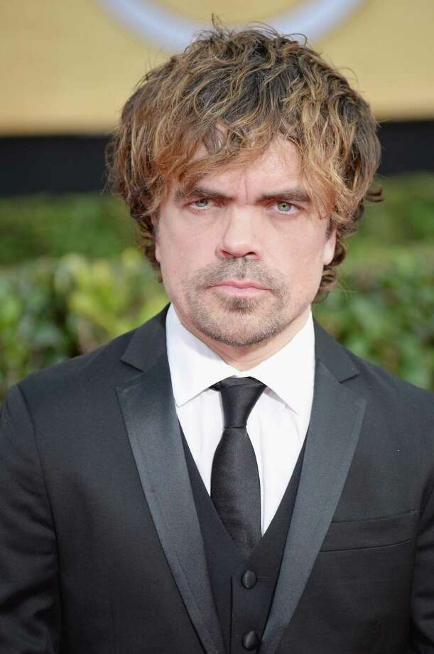 "Peter Dinklage will play the title role in ""Cyrano"" at Terris Theatre in Chester. Photo: Goodspeed Musicals / Contributed Photo / 2014 Jeff Kravitz"
