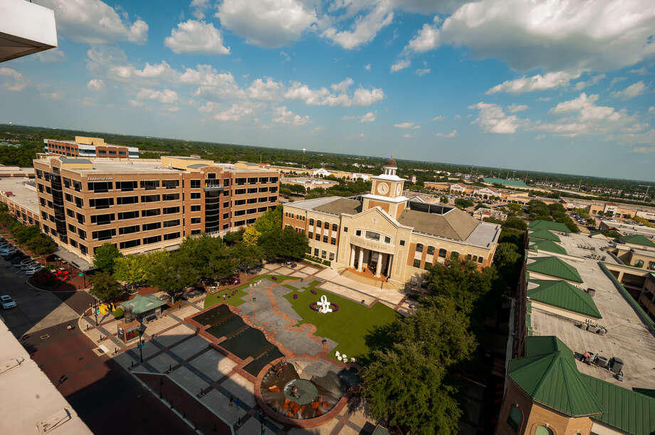 "PHOTOS: Safest cities in Texas in 2019Sugar Land is the No. 4 ""Happiest Small Town in America,"" according to a new report. >>>See more for the safest cities in Texas for 2019, according to SafeHome... Photo: Planned Community Developers"
